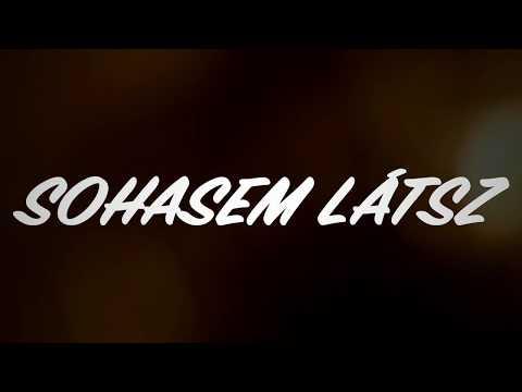 Gereben Zita - Sohasem látsz (Official Lyric Video)
