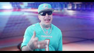 El Chulo x Jacob Forever x El Taiger x Yoani Star - Descaradita (Video Oficial)