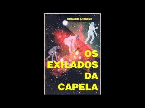 Audiolivro Os Exilados de Capela