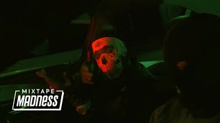N/A - Drill Freestyle (Music Video) | @MixtapeMadness