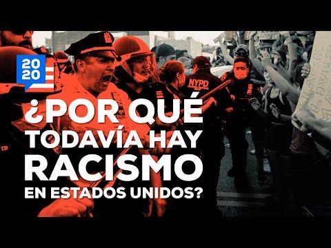 Racismo en Estados Unidos | George Floyd, Breonna Taylor y otros casos de abuso policial
