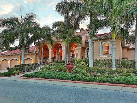 A Boater's Dream Home In Cortez, Florida