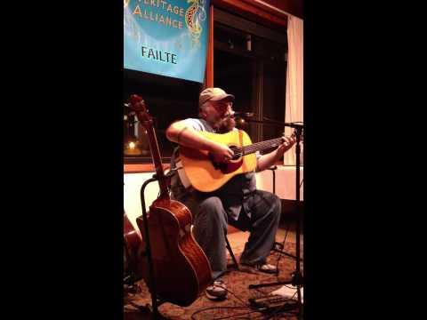 CHA Shamrock Supper - Frank Blair (Song 8)