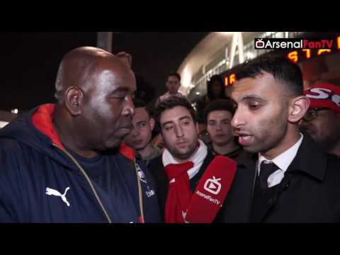 Arsenal vs Reading 2-0 | Reading Committed Suicide says Moh