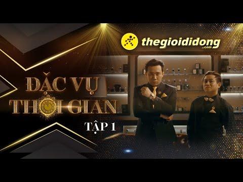 ĐẶC VỤ THỜI GIAN TẬP 1 - PHIM TRINH THÁM HÀI | TRẤN THÀNH TOWN