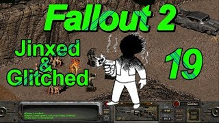 Fallout 2 - New Reno mob connections - first try