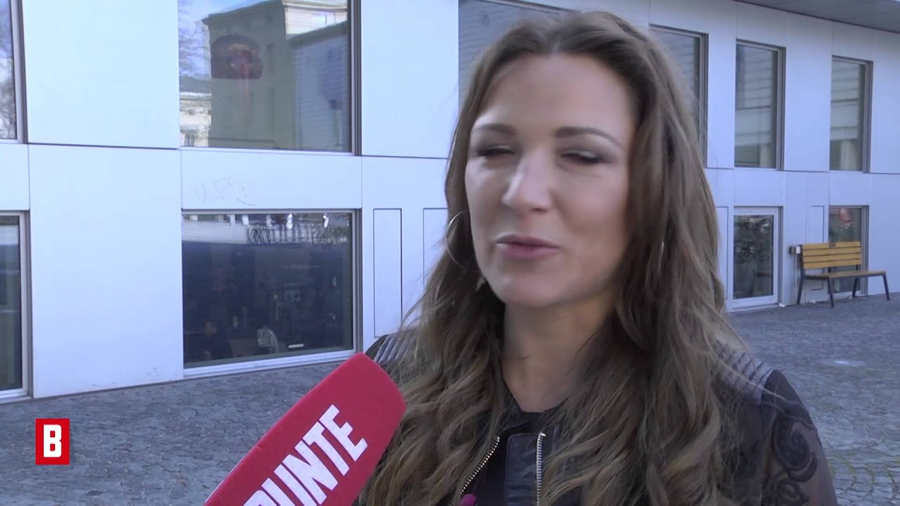 """Let's Dance"" Ex-Kandidatin packt aus - BUNTE TV"