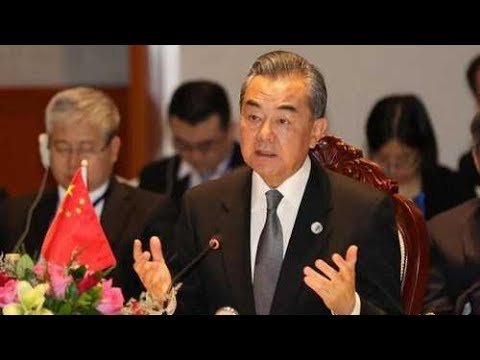 Foreign ministers discuss sustainable development in Southeast Asia