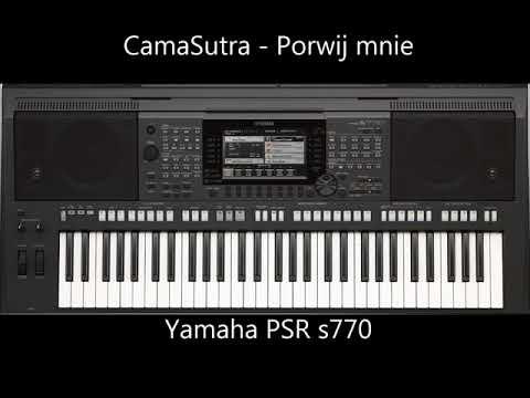 CamaSutra - Porwij mnie