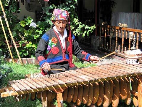 descargar musica de marimba maderas chapinas