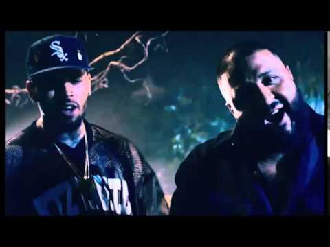 DJ Khaled - How Many Times (ft. Chris Brown, Lil Wayne, Big Sean) + Download link