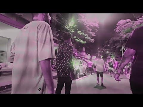 LEKÃO  - LEK LATE SHOW (official video)