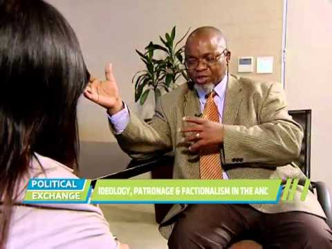 ANC's Nomination Process with Secretary General Gwede Manatashe - Part 2