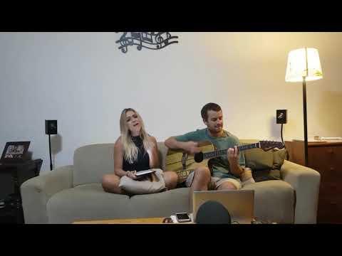 Pesadão - Iza e Falcão - Cover Angelica Kerr