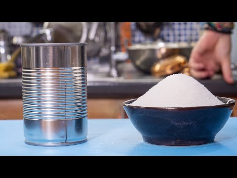 Видео: Всего Два ингредиента и вы получаете