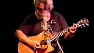 "Garcia and Grisman, ""Sitting Here In Limbo,"" San Francisco, CA 5/11/1992"