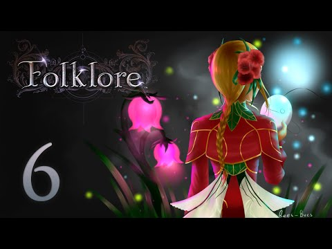 Cry Plays: Folklore [P6]
