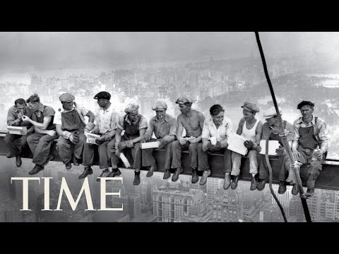 Lunch Atop A Skyscraper: The Story Behind The 1932 Photo | 1