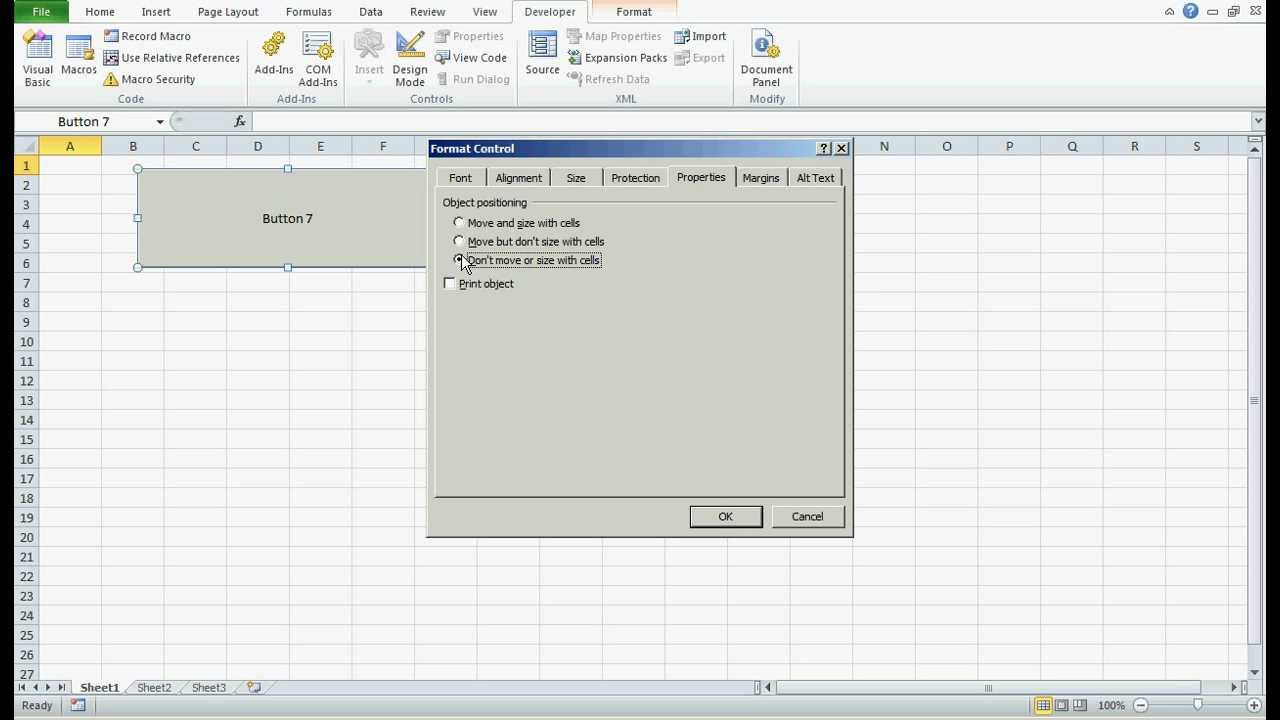 Excel VBA Functions to Create and Use Macros