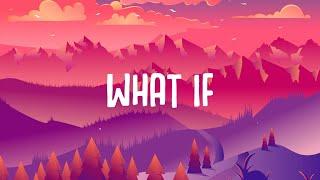 Download Johnny Orlando, Mackenzie Ziegler - What If (Lyrics)