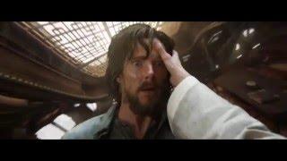 Doctor Strange: Hechicero Supremo (Doctor Strange) - Trailer Subtítulado