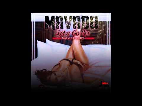 MAVADO - LET'S GO ON (raw) MARKUS RECORDS