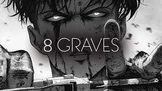 8 Graves - Burning Alive