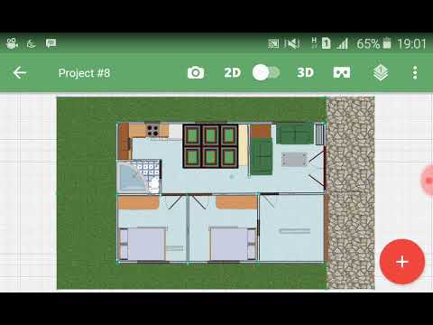 desain rumah minimalis ukuran 6 x 9 meter - youtube