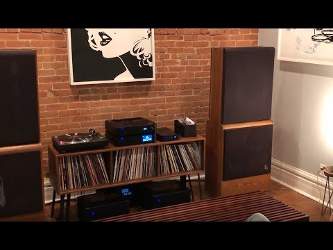 PS Audio System Upgrade