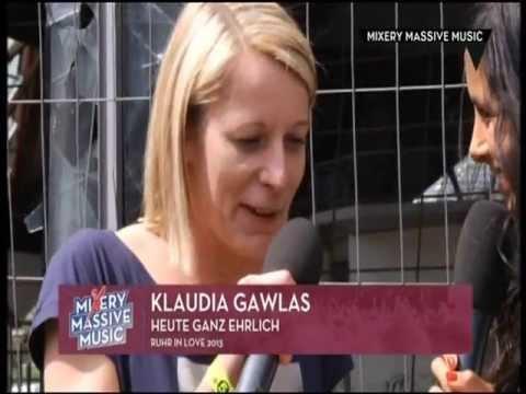 Interview mit Klaudia Gawlas (@ Ruhr in love)