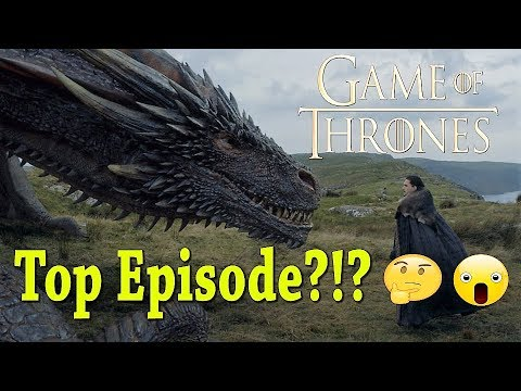 Game of Thrones :Top Episode Of All Time YouTube Debate  Winds of Winter Game Of Thrones Live Stream