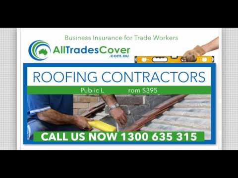 All Trades Cover - Trade Insurance For All Trades