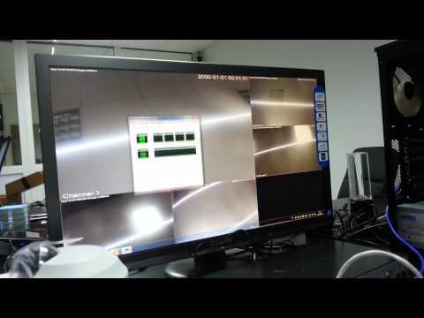 Dahua - IP видеокамеры, HDCVI камеры