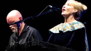 "Dead Can Dance ""Dreams Made Flesh"" - Live @ Grand Rex, Paris - 27/09/2012 [HD]"