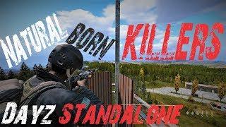 👉 NATURAL BORN KILLERS 👽 👈 DayZ 0.63 | German Gameplay | [Full-HD] | 60FPS HD