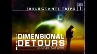 Reluctant Trips Book 1 Trailer