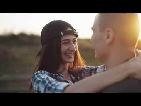 Love Story Максим и Аня