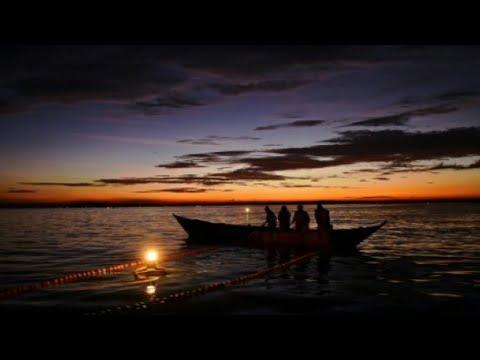 تنزانيا: مقتل أكثر من 100 شخص في غرق عبارة مسافرين في بحيرة فيكتوريا  - نشر قبل 3 ساعة