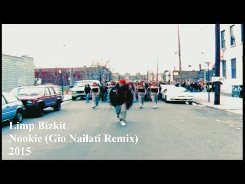 Limp Bizkit - Nookie (Gio Nailati 2015 Remix) (Official Video)