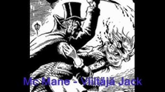 Mc Mane - Viiltäjä Jack