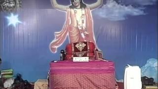 Shrimad Bhagwat Katha By Shri Pundrik Goswami ji Maharaj From Amritsar