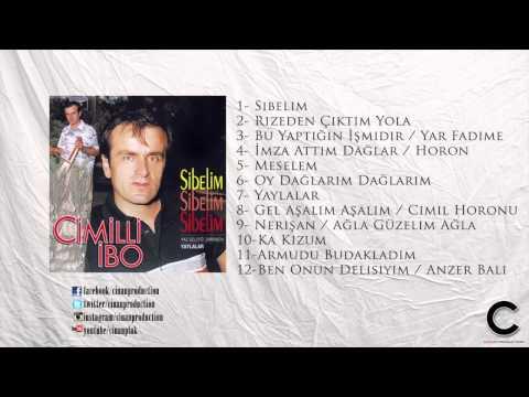 Sibelim - Cimilli İbo (Official Lyrics)  ✔️