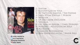 Cimilli İbo - Sibelim  (Official Lyrics)  ✔️