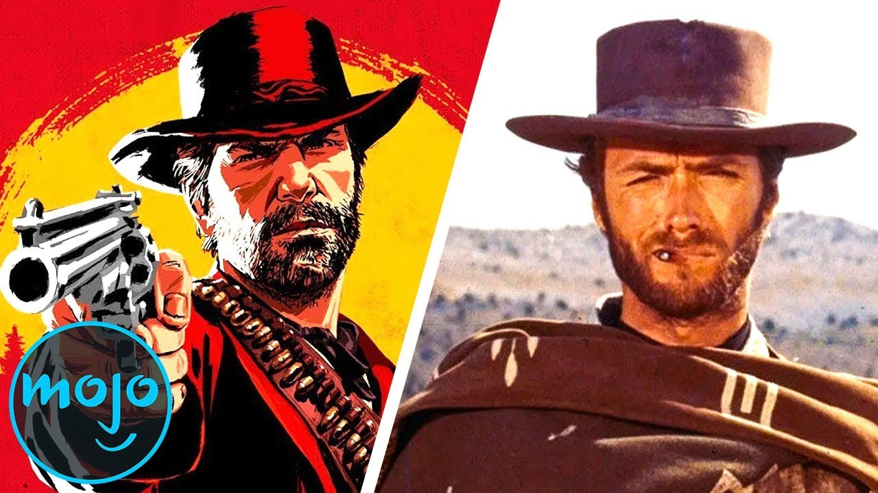 Download Top 10 Movies You Should Watch If You Liked Red Dead Redemption 2