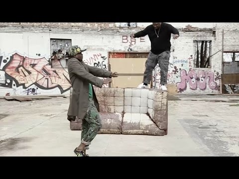 """Gensu Dean & Wise Intelligent (Poor Righteous Teachers) - """"G.o.D. (Game of Death)"""" 