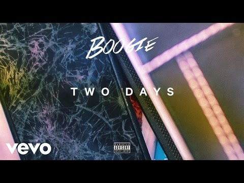 Boogie - Two Days (Audio)