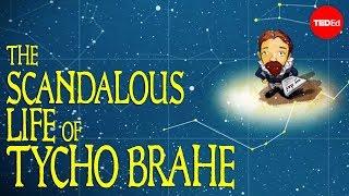 tycho brahe the scandalous astronomer dan wenkel