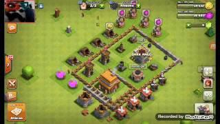 furfox en clash of clans y mostrando como soy |clash of clans