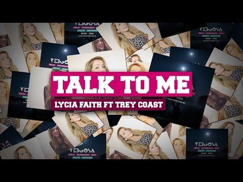 Stop Don't Talk To Me - Tre Coast ft Lycia Faith Instrumental 2014