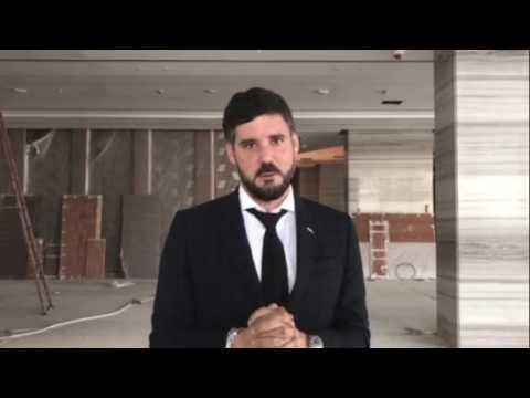 GM Diary #1: Dubai's 'Friendliest' General Manager
